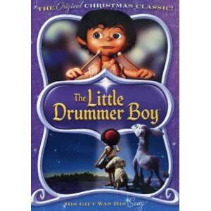 The Little Drummer Boyo