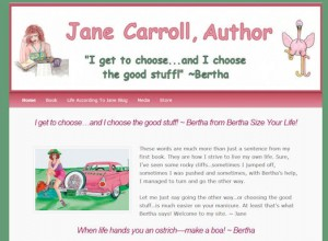 jane-carroll-author